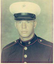 My Dad - Marine Veteran
